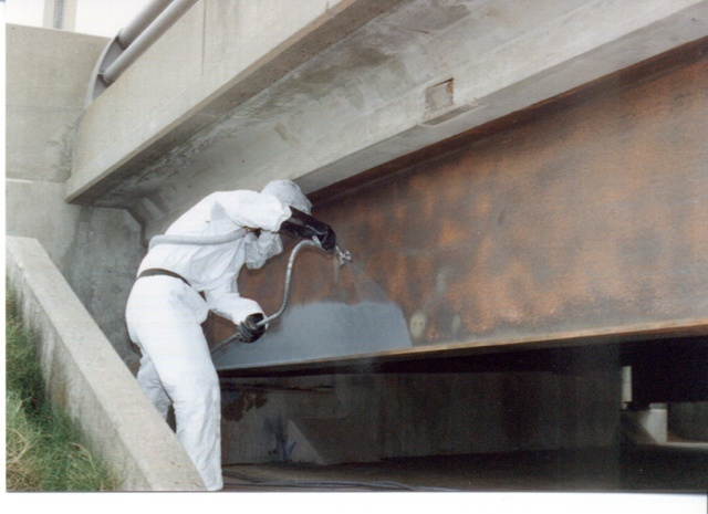 Protective Coatings for Corrosion Control  and Lead Paint Abatement